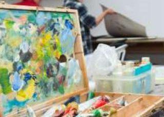 ציור ורישום קלאסי למבוגרים – בוקר